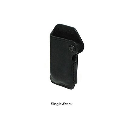 Blackhawk CQC Leather Magazine Pouch