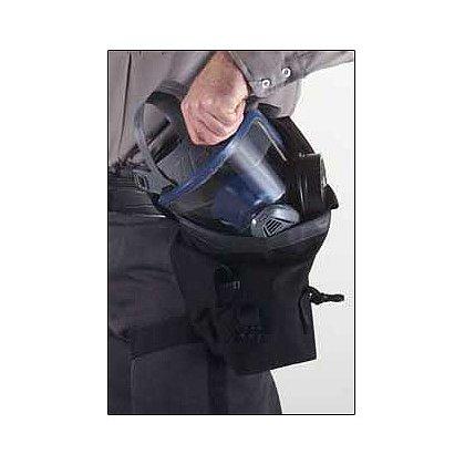 Blackhawk Gas Mask Pouch, Military Style