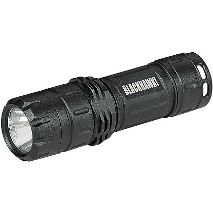 Blackhawk Night-Ops L-1A2 Ally Compact Handheld Flashlight, AA Battery, 100 Lumens, 4.5