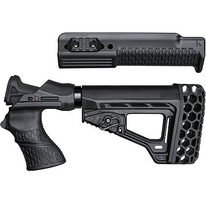 BlackHawk Knoxx Spec Ops Gen III Remington 870 Shotgun Stock