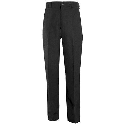 Blauer Men's Class Act Polyester/Wool Trouser, Size 40, Unhemmed