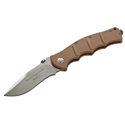 Boker Plus Kalashnikov 103 Folding Knife, 4