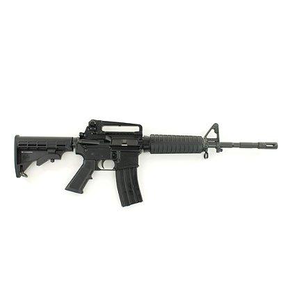 Bushmaster Model 90275 5.56x45mm NATO A3 Carbine 14.5 with Perm Attached Muzzle Device (Non NFA)