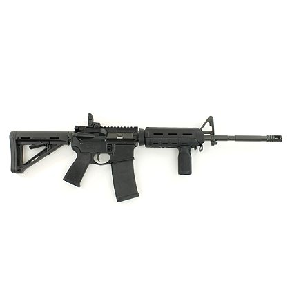 Bushmaster Model 90291 5.56x45mm NATO MOE Carbine 16