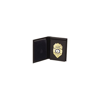 Blackinton Badge Case w/1 ID Window