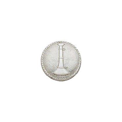 Smith & Warren Collar Insignia, 1 Bugle