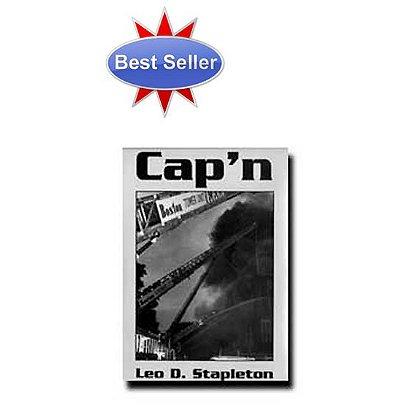 TheFireStore Cap'n By Leo Stapleton