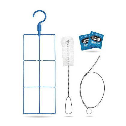 Camelbak Cleaning Kit (Incl 2 Cleaning Tablets)