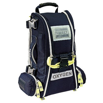 Meret Recover Pro O2 Response Bag, TS2 Ready