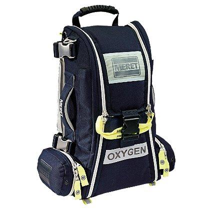 Meret Recover Pro O2 Response Bag, TS2 Ready