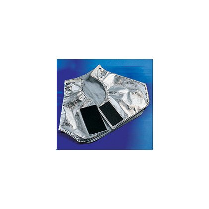 GSP Aluminized Ear & Neck Protector Shroud