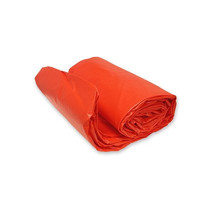 Nylon/Vinyl Salvage Color, Red