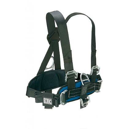 CMC ProSeries Chest Harness