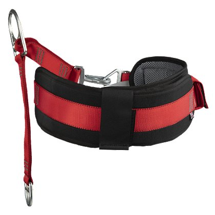 CMC Pro Lifesaver Chest Harness