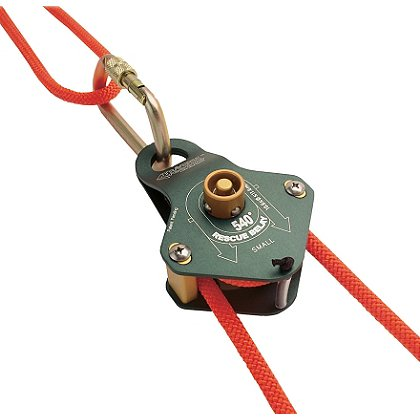 CMC Traverse 540 Rescue Belay