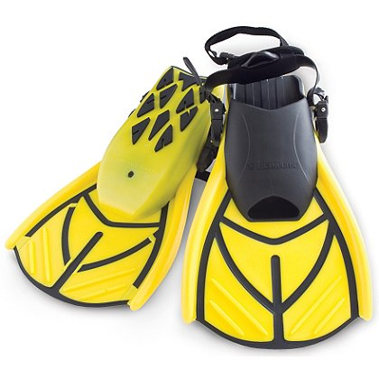 CMC US Divers Shredder SAR Swim Fins