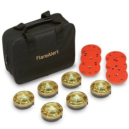 CMC FlareAlert Beacon Kit