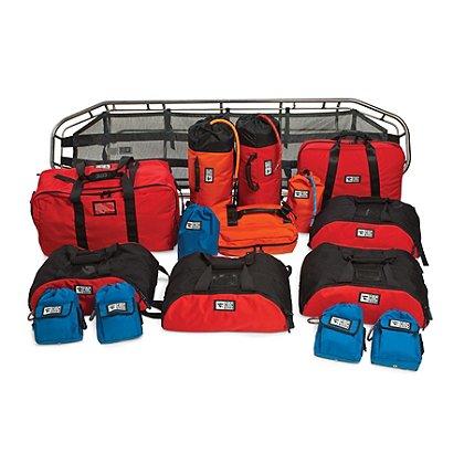 CMC Rope Rescue Team Kit
