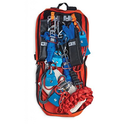 CMC Rope Rescue System-Pac Kit
