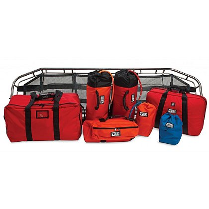 CMC Rope Rescue Team Kit - MPG Rigging