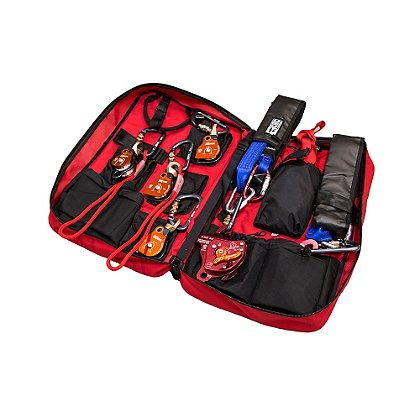 CMC Rope Rescue Truck Cache Kit - MPD