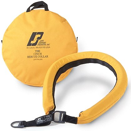 CMC LPS Cinch Rescue Collar
