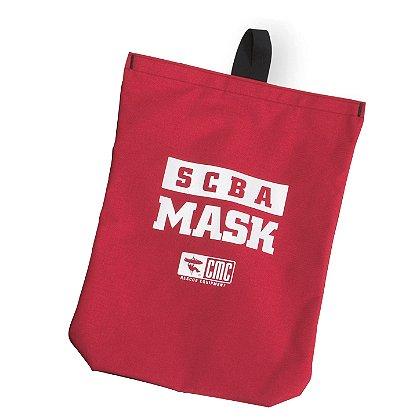CMC SCBA Fleece Lined Mask Protector
