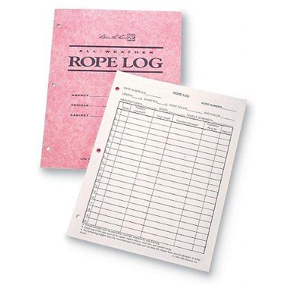 CMC Rope Log