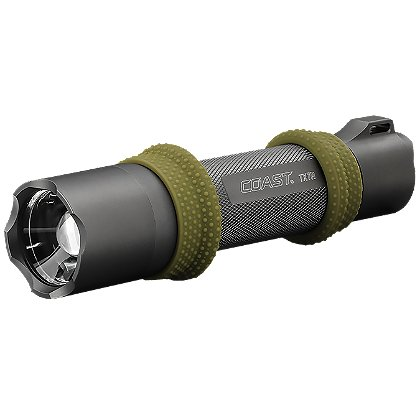 Coast TX7R Rechargeable LED Flashlight