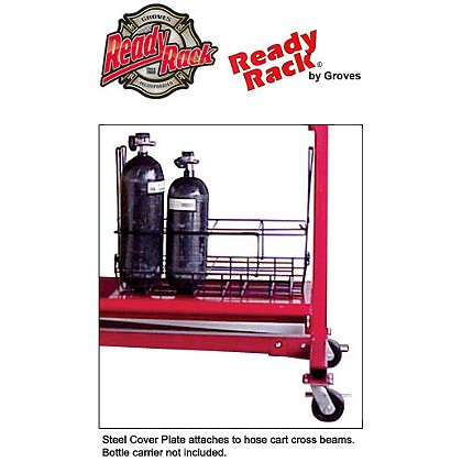 Groves Inc. Cover Plate for Mobile Hose Cart