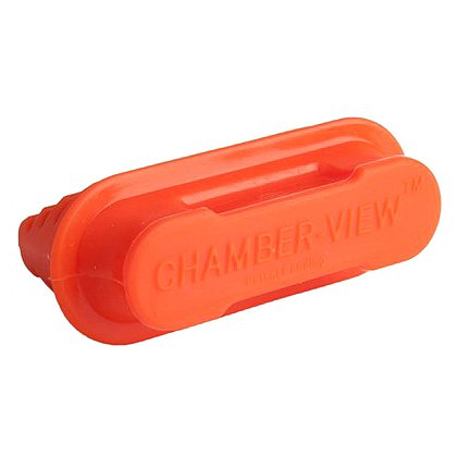 Chamber View Chamber Safety Device for Shotgun Semi-Auto .410 to 12g