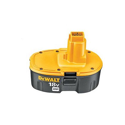 Dewalt 18V XRP Extended Run-Time Battery Pack