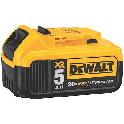 DeWalt 20V Spare Battery for PN DCS380P1 Kit