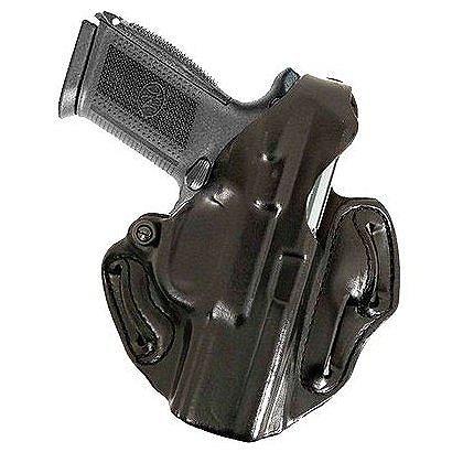 DeSantis Style 01 Thumb Break Holster, with Belt Slot