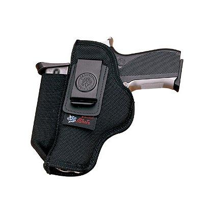 DeSantis Style N87 Pro-Stealth Inside Pant, Black, Ambidextrous