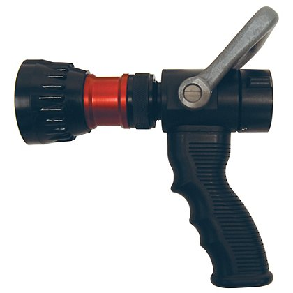 Dixon Break Apart Attack Aluminum Nozzle 1-1/2