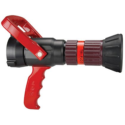 Dixon Adj. Tri-Flo Selectable Gallonage Nozzle, Aluminum, 2-1/2