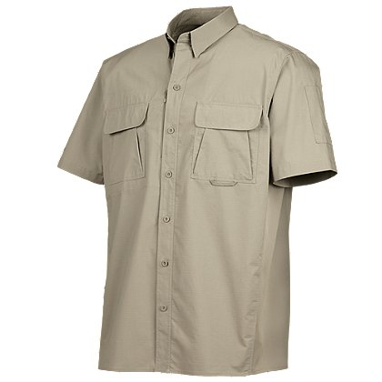 Dickies Short Sleeve Ripstop Tactical Shirt