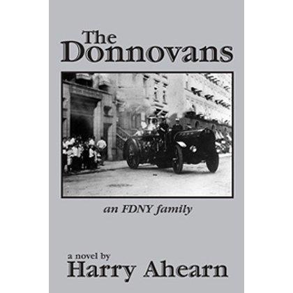 DMC Associates The Donnovans, by Harry J. Ahearn