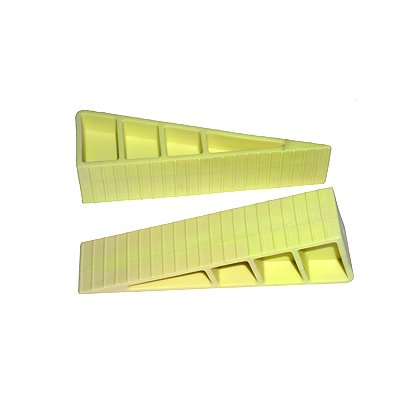 Large Rubber Door Wedge