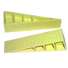 Large Rubber Door Wedge  sc 1 st  The Fire Store & Door Chocks u0026 Wedges pezcame.com
