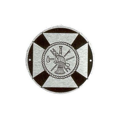 Cairns Maltese Cross (Tin)