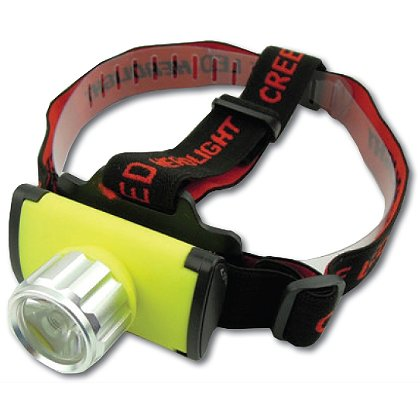 EMI Vision LED Headlight