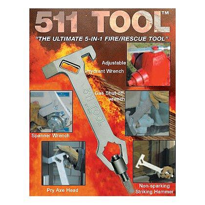 EMI 511, 5-in-1 Tool