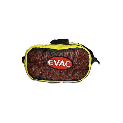 EVAC Systems Personal Escape Bag, No Rope