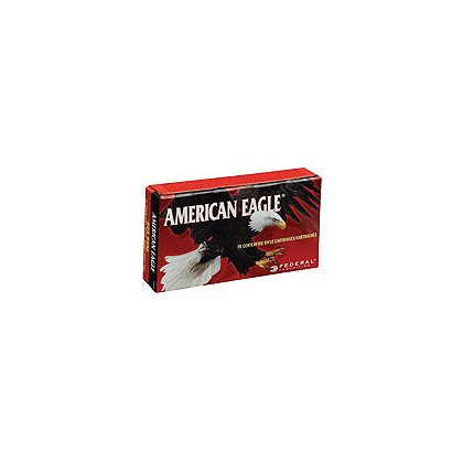Federal Cartridge Co. American Eagle .223 Remington 55grain FMJ Boat Tail, Box of 20