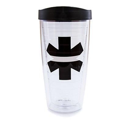 Exclusive Thin White Line Star of Life Tumbler