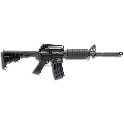 FNH USA FN 15 Carbine, 5.56x45mm NATO