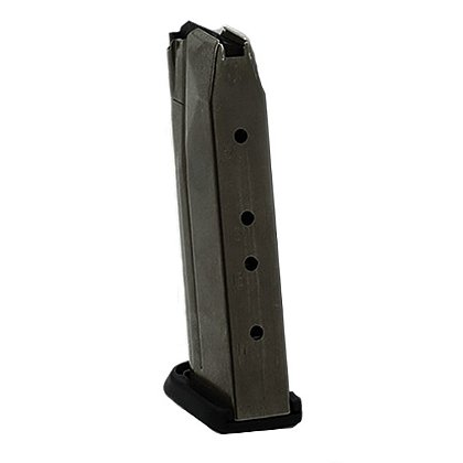 FNH USA FNX-40 40 S&W Magazine, 14 Rounds, Black