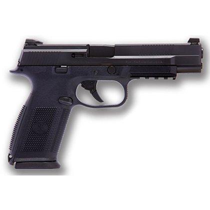 FNH USA Model FNS-9 Longslide, 9mm Luger